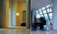Superarchimoon Indoor Floor Lamp