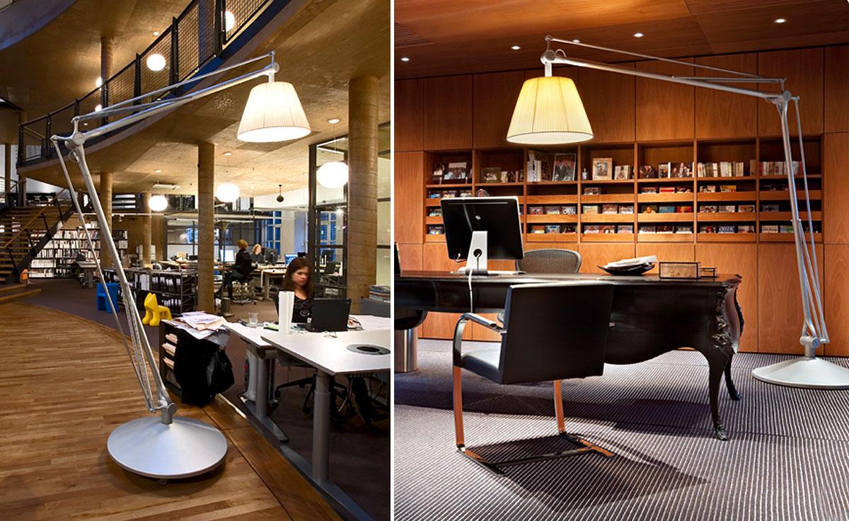 Superarchimoon Indoor Floor Lamp  hivemoderncom