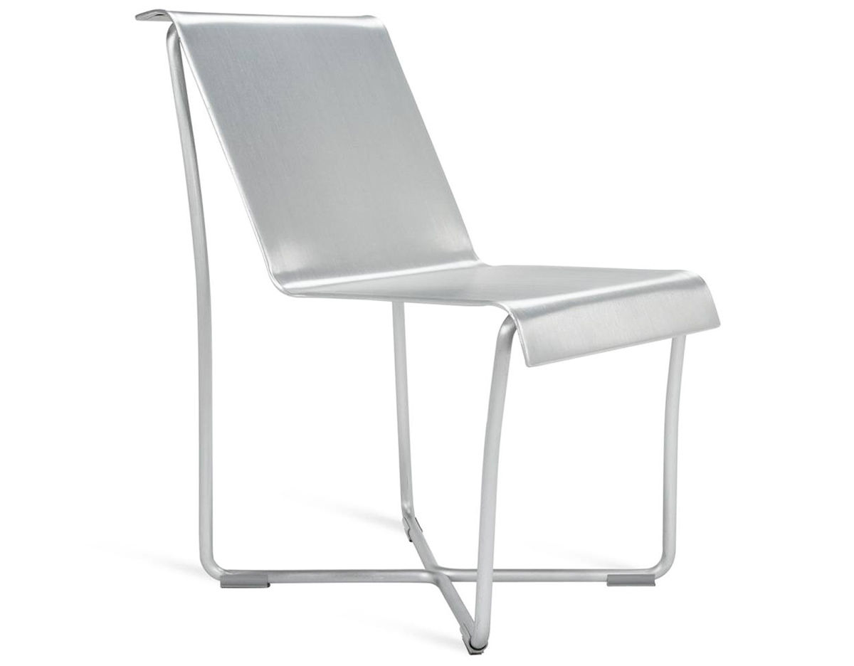frank gehry chair parsons slipcover emeco superlight hivemodern com