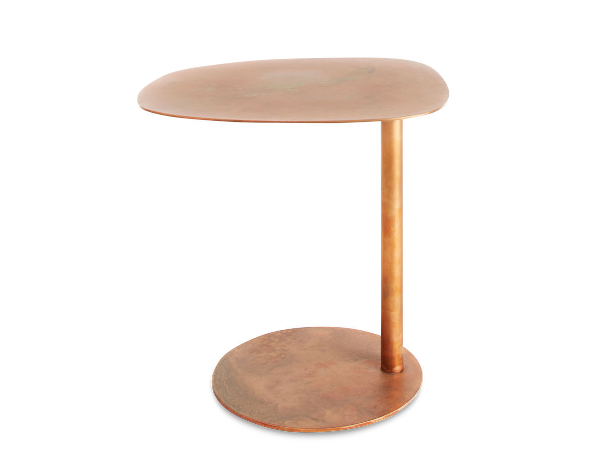 Swole Small Table  hivemoderncom