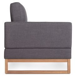 Blu Dot Sofa Ikea Chairs And Sofas The Diplomat Sleeper Hivemodern