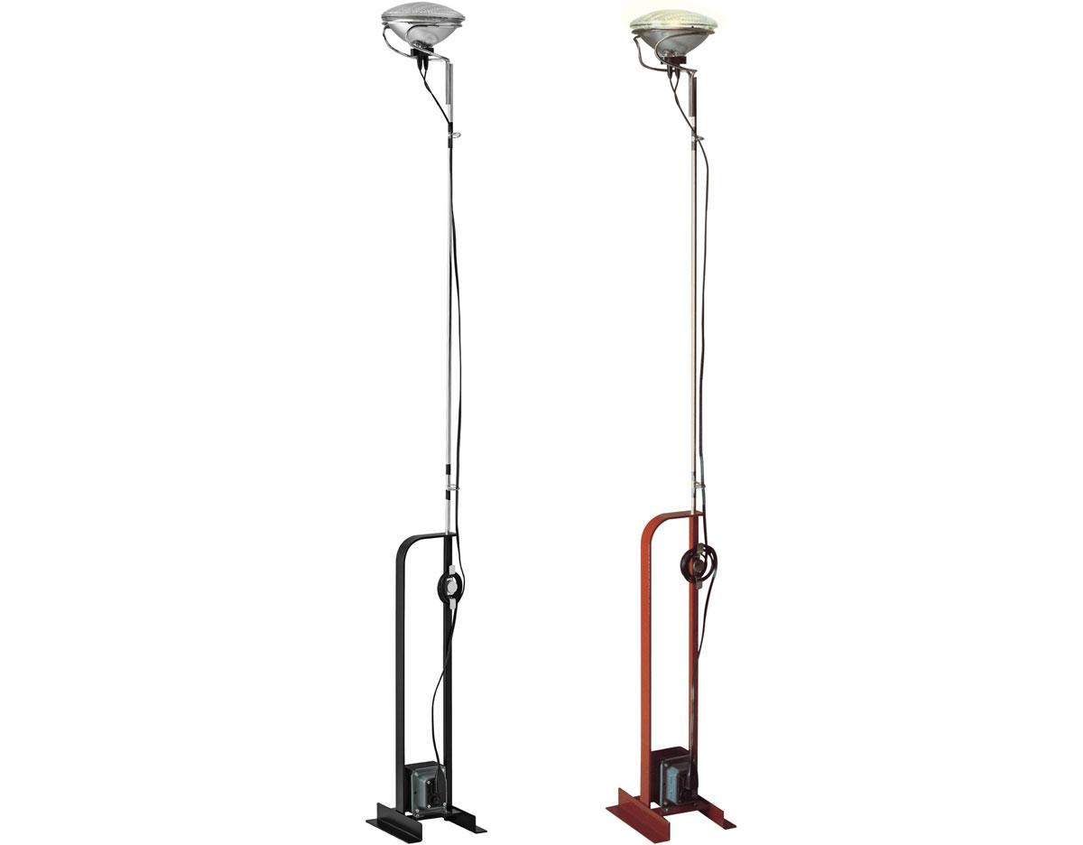 Toio Floor Lamp