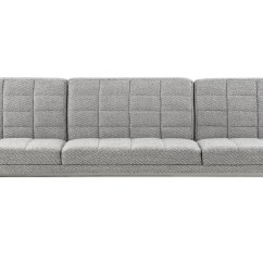 Herman Miller Tuxedo Sofa Living Room Sofas Canada Without Arms - Hivemodern.com