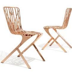 Washington Skeleton Chair Club Chairs For Living Room Side Hivemodern