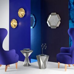 Tom Dixon Wingback Chair Covers For Ikea Henriksdal Lounge Hivemodern