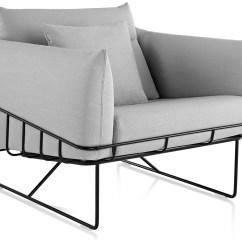 Herman Miller Lounge Chair Revolving For Sale In Rawalpindi Wireframe Hivemodern