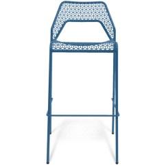 Chair Mesh Stool Diy Adirondack Trex Hot Hivemodern Com