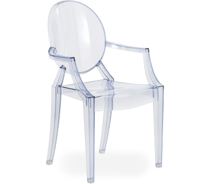 Lou Lou Ghost Childs Chair  hivemoderncom