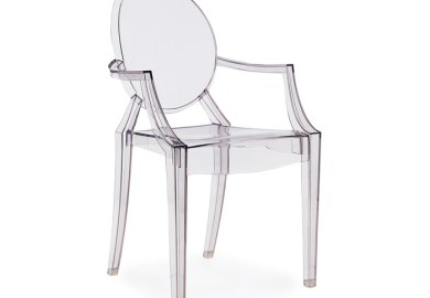 Philippe Starck Chair Designs