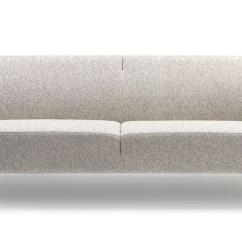 Slimline Sofa Side Table Wesley Barrell Reviews Mare 2.5-seater With Fixed Cushions - Hivemodern.com
