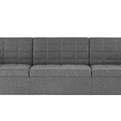 Classic Sofa White Sleeper Tuxedo Hivemodern Com