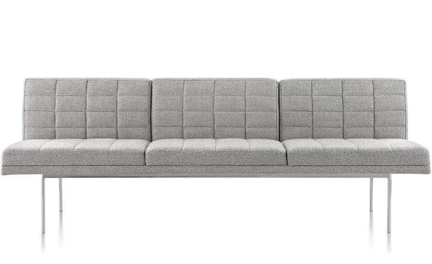 herman miller tuxedo sofa upholstery service johor bahru without arms hivemodern com