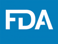 the FDA logo