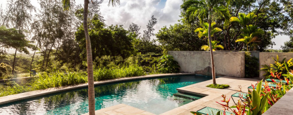Hix Island House  Vieques Vacation LoftsHix Island House  the Caribbeans First Green Hotel