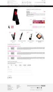 Avonshop.ph Product Page