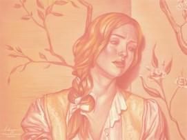 Color Palette Meme - Cosette in #18