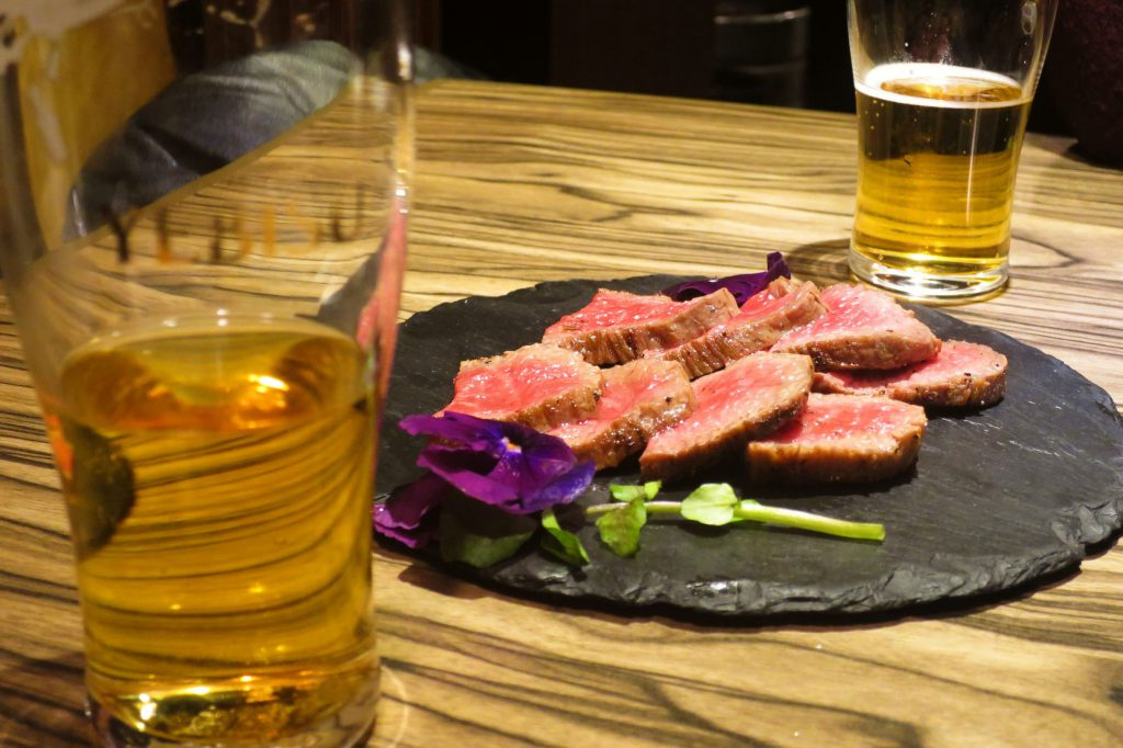 東京單點A5黑毛和牛燒肉推薦!焼肉ジャンボ 本郷店(Jumbo Hongo) - 日和 Hiyori