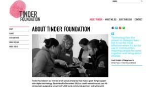 Pic Tinderfoundation
