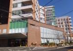 川崎市立井田病院