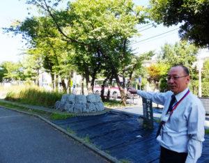 生徒たちが自ら学び、考え、共に助け合う環境が整ってきた。2011年の東日本大震災で壊れてしまった学校内の池も、生徒たちが自ら修復したという