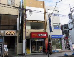 昨年は賃貸専門の大手チェーンなど日吉駅前から不動産業者3店が縮小・撤退している