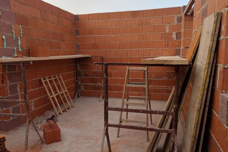 Zidanje cigla