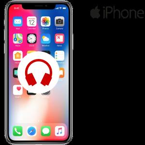 iPhone X İç Kulaklık Değişimi