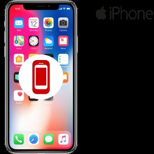 iPhone X Kasa, Kapak Değişimi