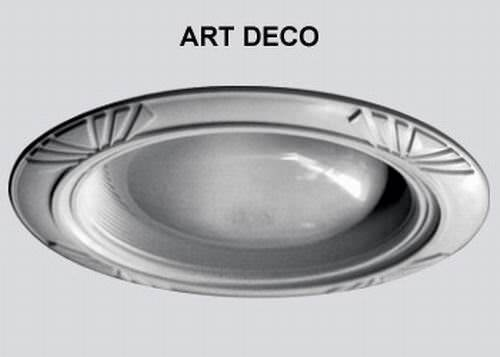 Buy Art Deco Style Decorative Replacement Wambaugh Trim