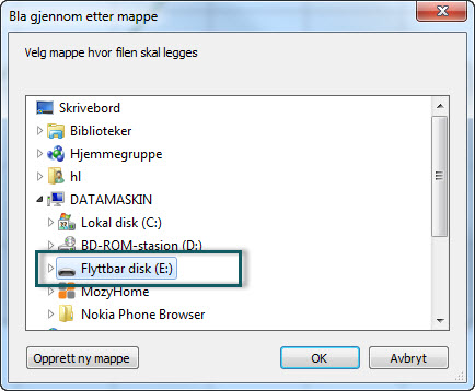 sikkerhetskopi-browse