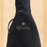 H. Jimenez Requinto Padded Gig Bag