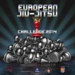European Jiu-Jitscu Challenge 2014