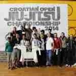 Croatian Open Jiu-Jitsu Championship 2014