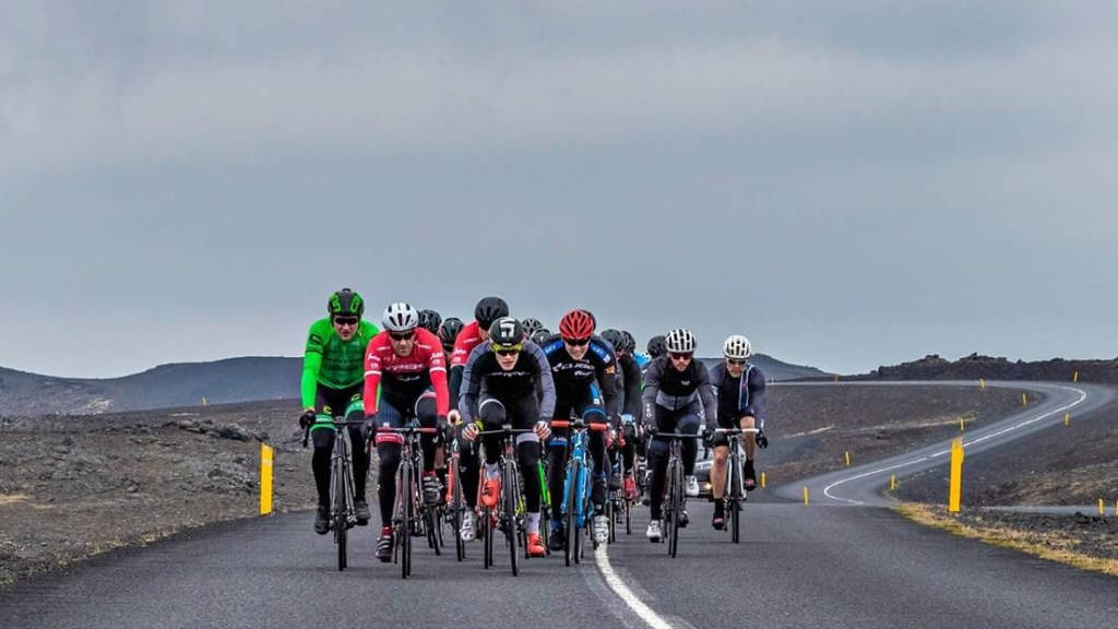 Reykjanesmótið 2017.