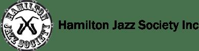 Hamilton Jazz Society Inc Logo