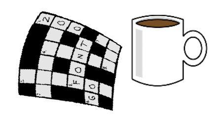 tea and crossword1