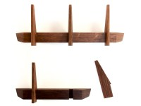 coat racks - Hjuler.Design
