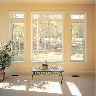Get Living Room Windows Installation by HJ Windows