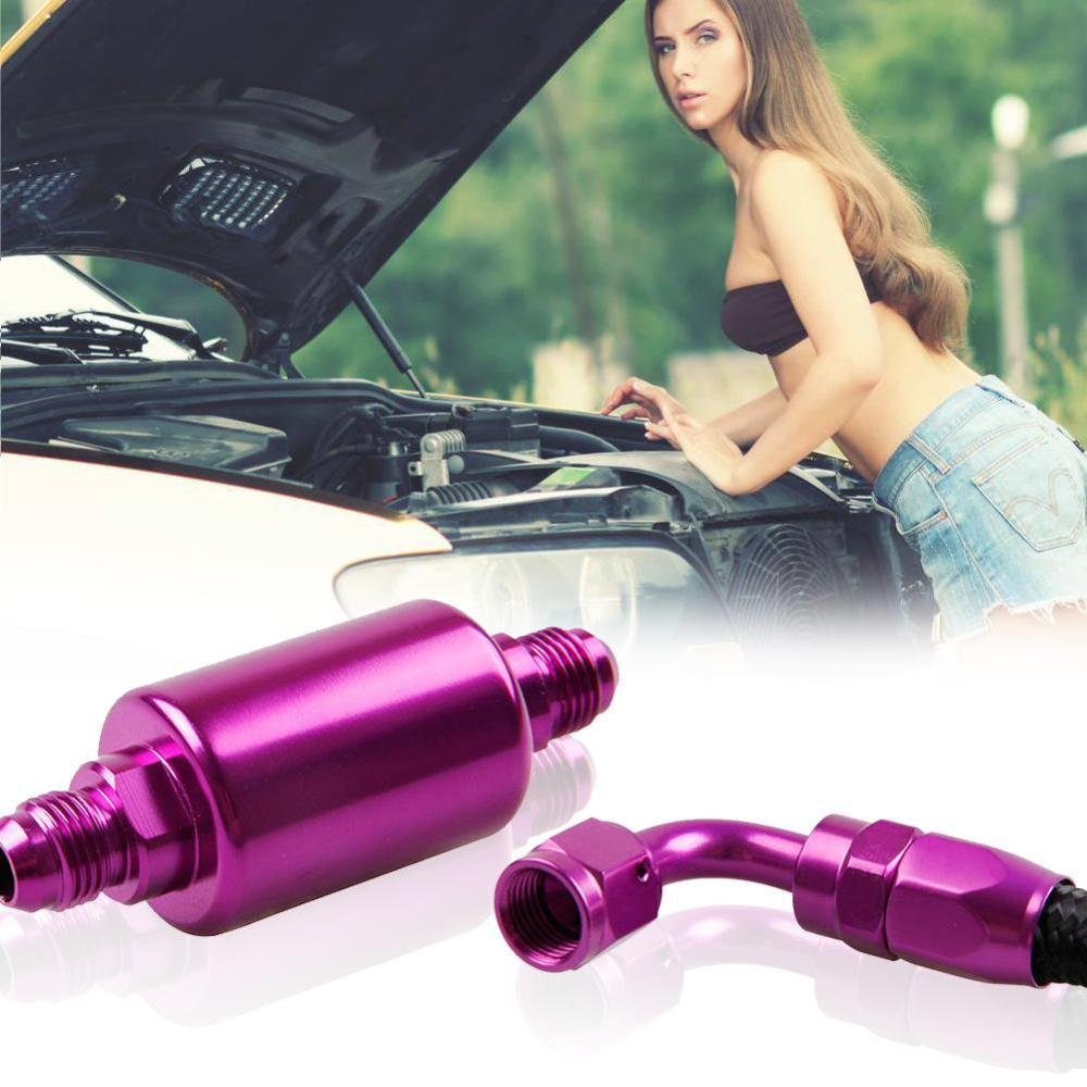 medium resolution of details about fuel line hose fittings filter kit oem for honda civic 96 00 ek b d h series
