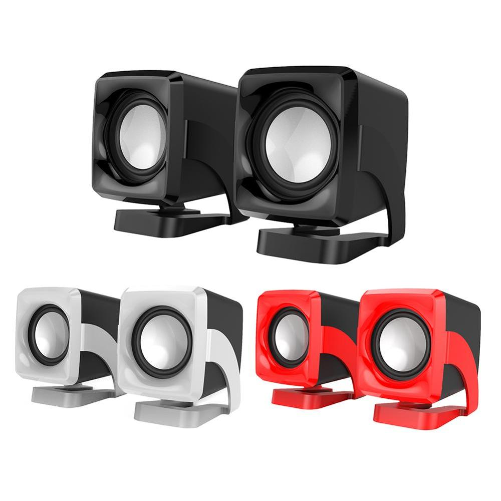 medium resolution of details about usb wired stereo computer speakers music multimedia player for laptop desktop