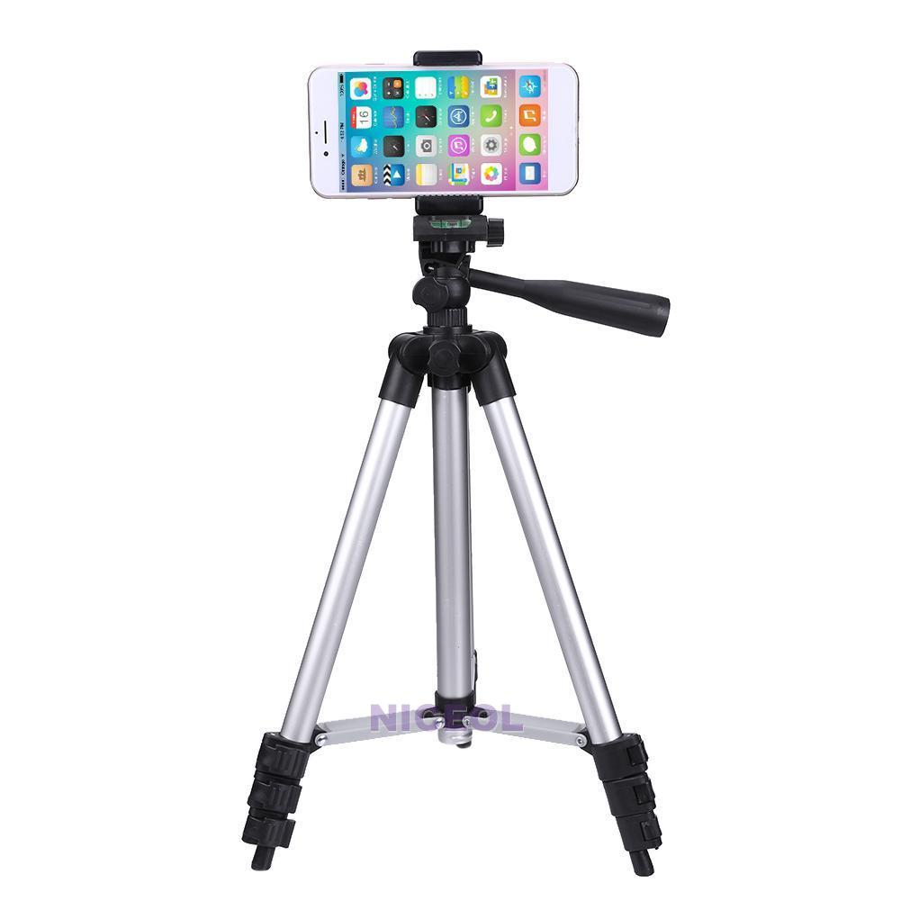 Professional Camera Tripod Stand Holder Mount for iPhone