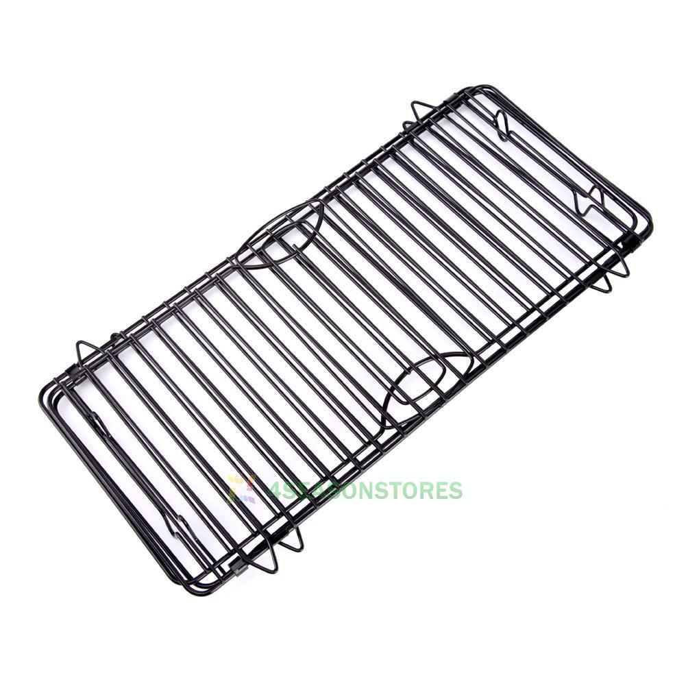 NEW 3PK 13x18 cooling Racks Wire Rack Pan Oven Kitchen