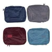 travel tie organizer travel luggage storage organizer bag ...
