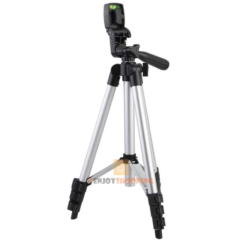 Universal Aluminum Stand Monopod Tripod For Canon Nikon