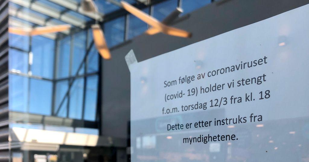 Et samlet arbeidsliv ber om krisehjelp etter «norsk modell» | HK-Nytt.no