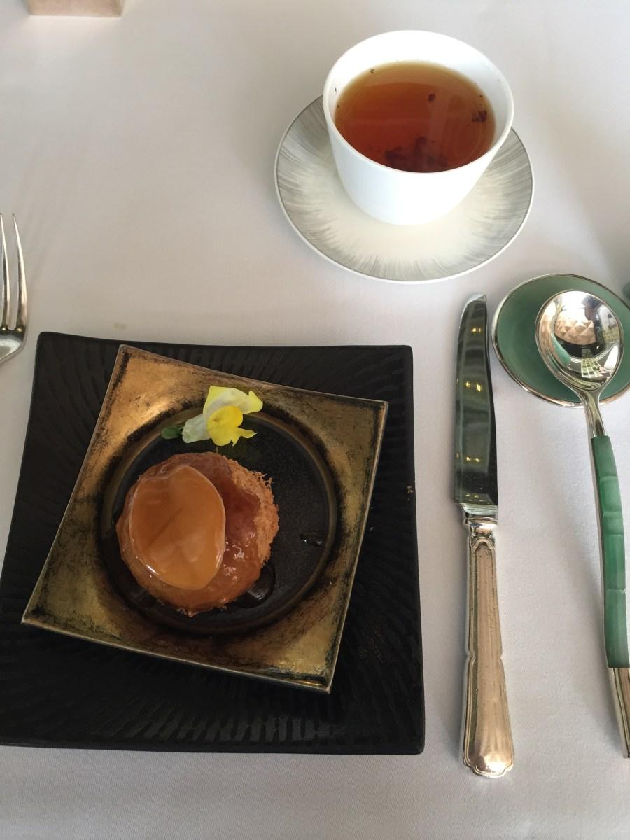 欣圖軒@インターコンチネンタル香港で美味ランチ♪