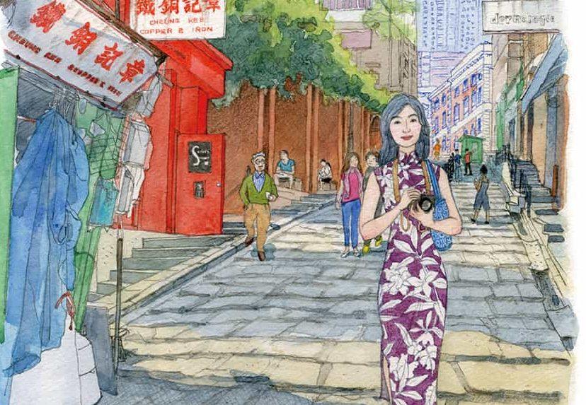 [お知らせ]「香港ときどきマカオ Vol.1」講談社より書籍化決定♪―Kindle Unlimitedは10月26日まで