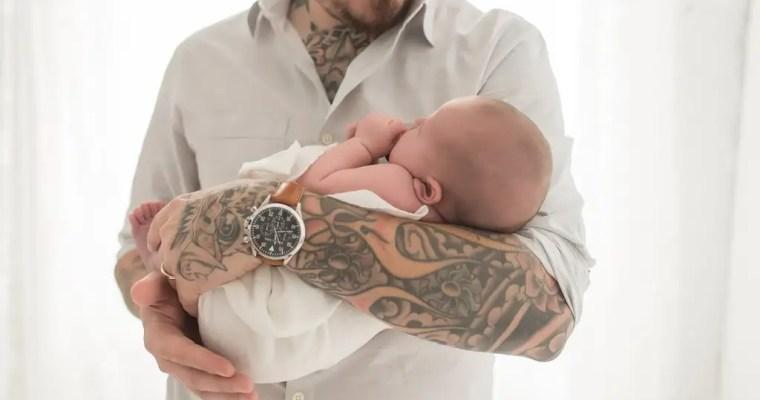 五招讓你輕鬆當新手爸媽!