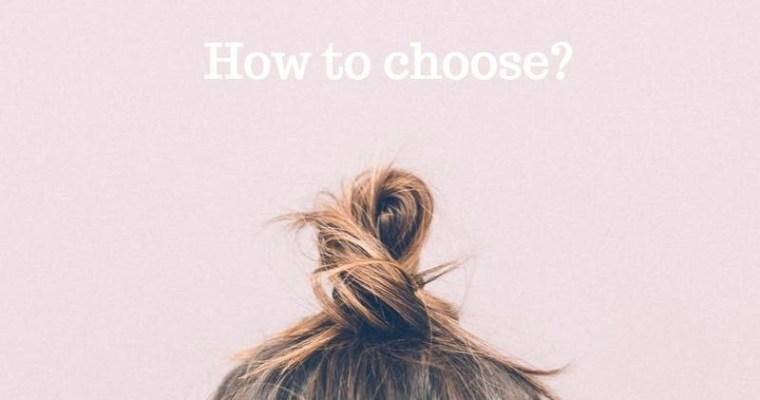 【還敢亂用洗頭水?】教你挑選安全頭髮產品