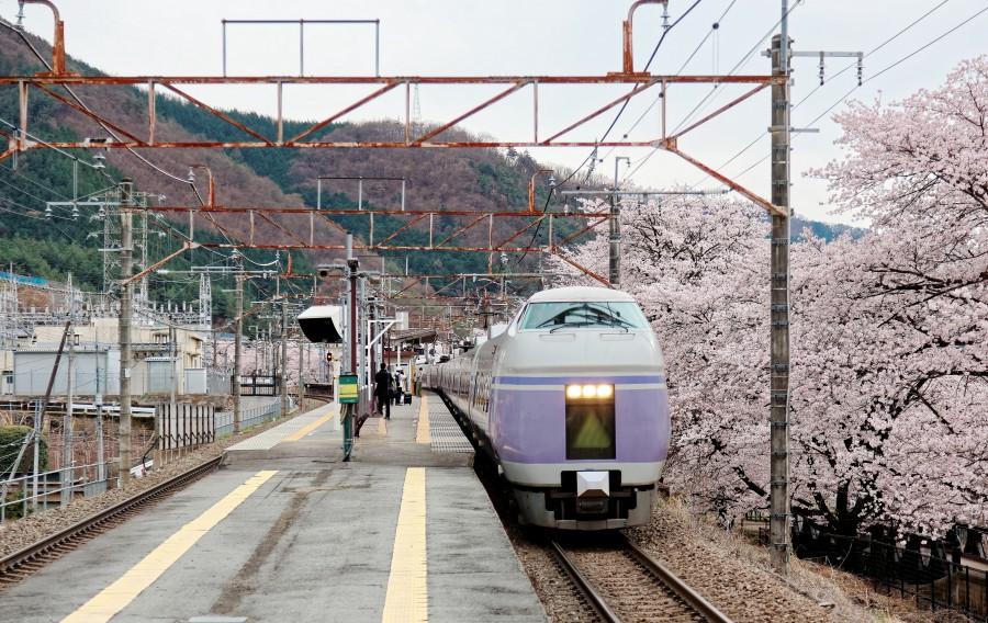 【日本】東日本.南北海道鐵路周遊券:從東京玩到 日本東北 ,北海道!